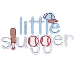Little Slugger