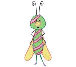 Spring Bugs 12