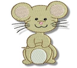 Squeaky Mice 1