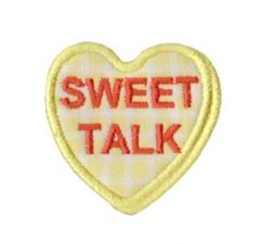 Sweethearts Applique 15