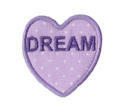 Sweethearts Applique 16