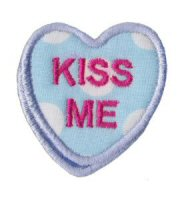 Sweethearts Applique