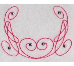 Swirled 11