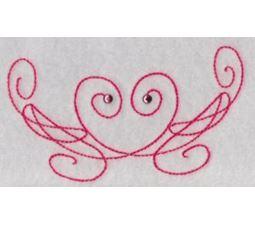 Swirled 12