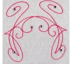 Swirled 15