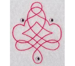 Swirled 33