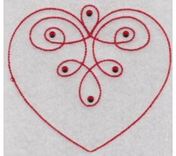 Swirled Hearts 3