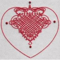 Swirled Hearts