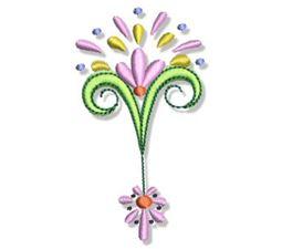 Swirly Spring 11