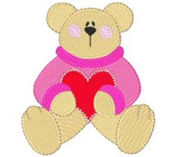 To Bear With Love 4