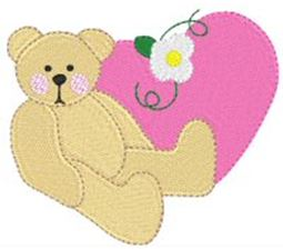 To Bear With Love 5