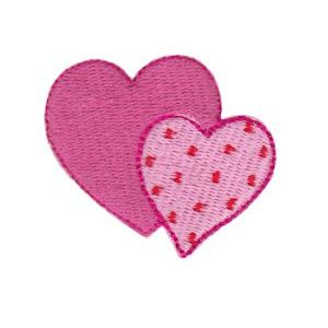 Embroidery Design Set - Too Cute Valentine 13