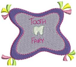 Tooth Fairy 9