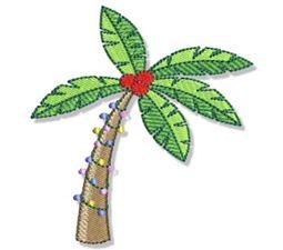 Tropical Christmas 5