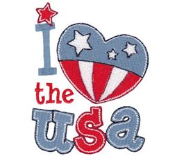 USA 13