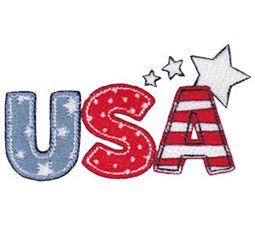 USA 8
