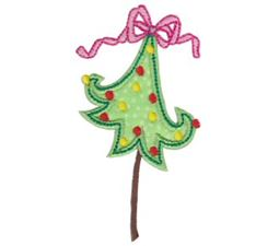 Whimsy Christmas Applique 1