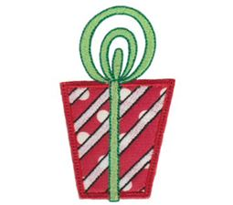 Whimsy Christmas Applique 19