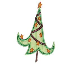Whimsy Christmas Applique 3