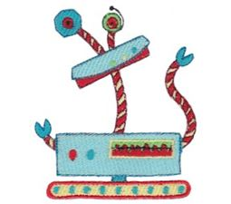 Zotbot Too 3