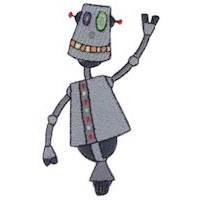 Zotbot Too