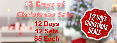 Christmas Embroidery Design Sale