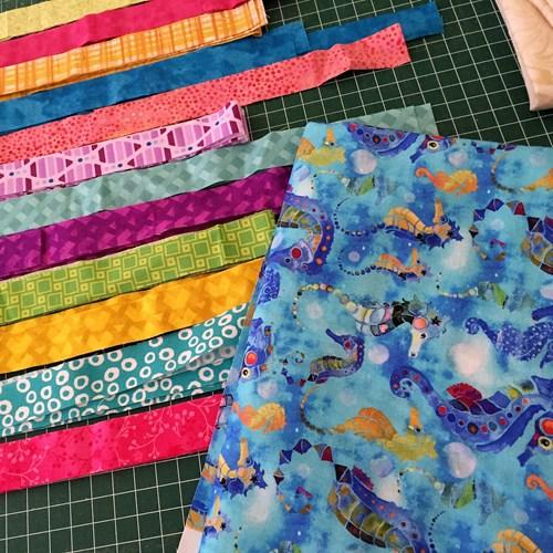 A. Fabric Matching 1