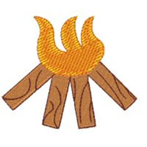Embroidery Design Set - Caveman 3