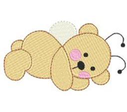 Fairy Bear 2