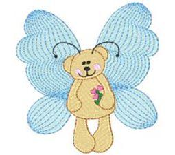 Fairy Bear 4