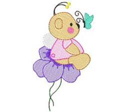 Fairy Bear 6