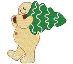 Ginger N Tree 2