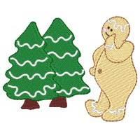 Ginger N Tree