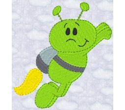Little Alien 6