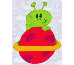 Little Alien 7