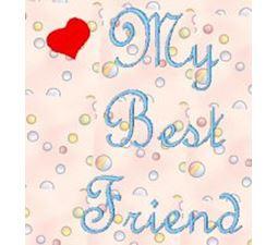 My Best Friend 9