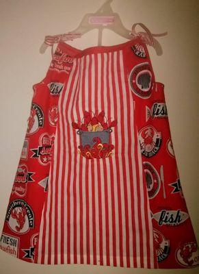 Liz Southern Charm Dresss Apr 16