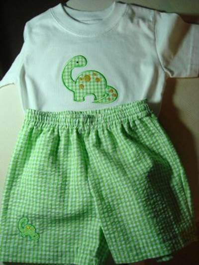 Cathys Animals Outfit