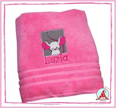 Frans Spring Moments Towel Dec 15