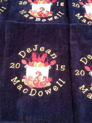 Helen Southern Charm Tea Towels