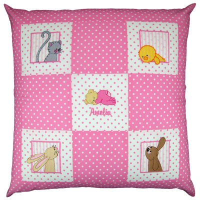 Jackies Spring Moments Cushions