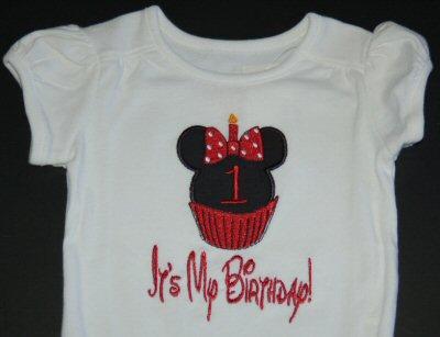Karens Lifes A Cupcake Birthday Tee