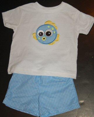 Karens Sea Squirts T-Shirt