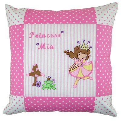 Jackies My Fair Princess Cushion