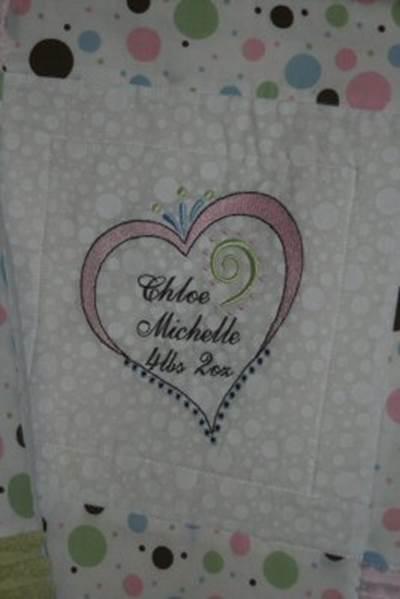 Kathys Triplets Quilts