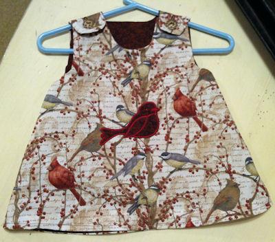 Kathy Spring Splendour Dress