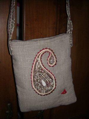 Florence Paisley Bag