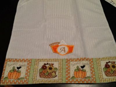 Debbie Ann Towel Sep 16