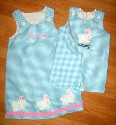 Wendis Little Stitchies Too Outfits