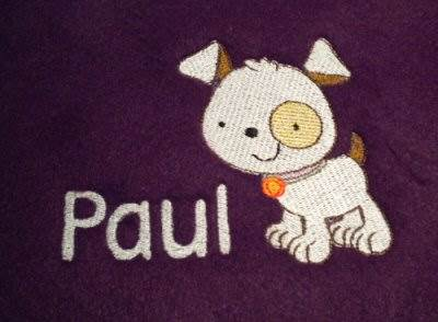 Pats Animal Rescue Blankets